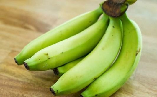 Tác dụng của quả chuối xanh đối với sức khỏe