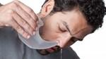 Nước muối chữa viêm mũi, viêm họng cực kỳ hiệu quả