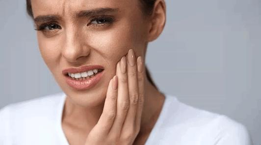 Cách xoa bóp, bấm huyệt giúp giảm đau nhức răng