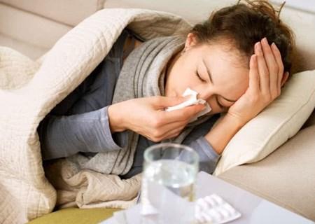 Bị cảm cúm nên làm gì?