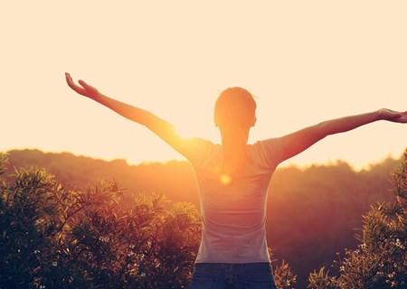 Những bài tập buổi sáng giúp ngày mới đầy năng lượng