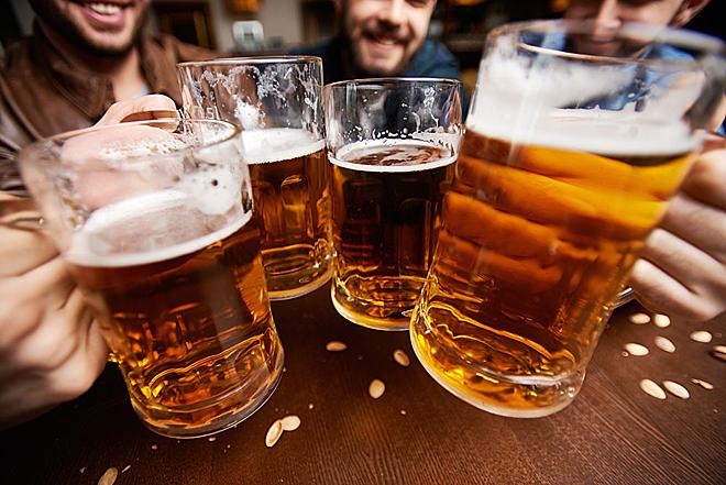 Cách giải rượu bia nhanh tại nhà