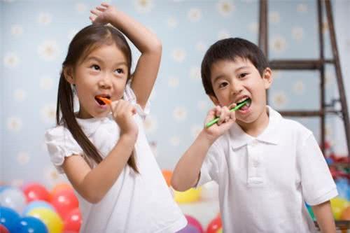 Đánh răng, thường xuyên đánh răng