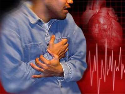Khó thở do bị suy tim