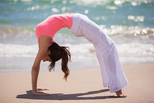 Tập thể dục cho xương chắc khỏe