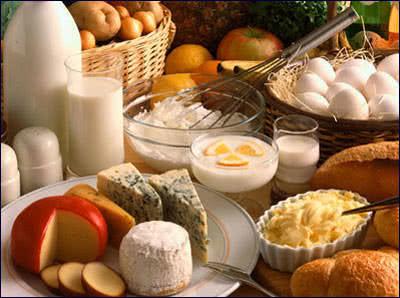 Ăn thiếu axit béo gây khô da