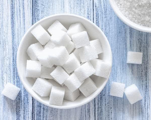 Tác hại của ăn nhiều đường