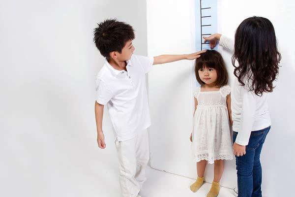 Phát triển chiều cao cho trẻ, các yếu tố ảnh hưởng đến chiều cao