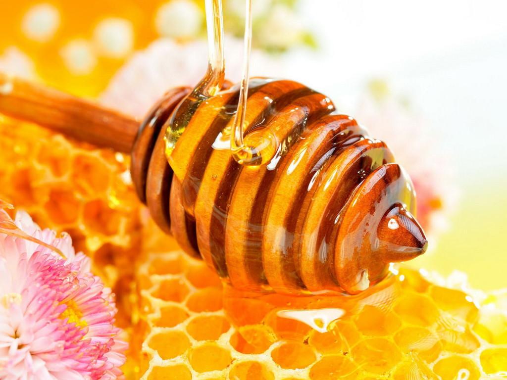 Cách chọn mật ong
