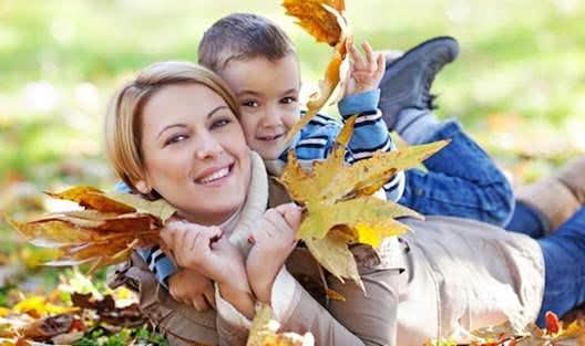 Cách phòng tránh mắc bệnh cho trẻ khi thời tiết chuyển mùa 1