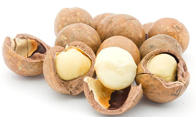 Hạt mắc ca úc, hạt macadamia úc