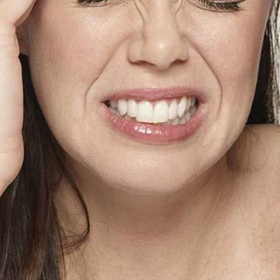 Nghiến răng, cách chữa nghiến răng khi ngủ