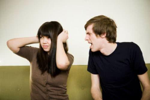 Xử lý chồng khó tính