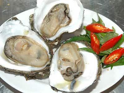 Ăn gỏi hải sản gây viêm gan