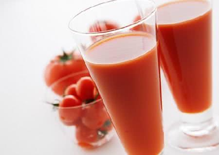 Cà chua, tác dụng của cà chua