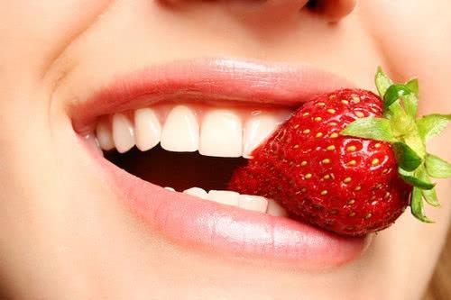 Làm trắng răng hiệu quả