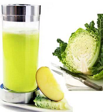 Nước cả bắp chữa đau dạ dày