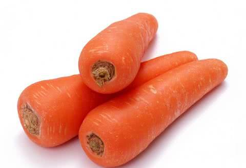 Cà rốt, ăn cà rốt tốt cho người đau dạ dày