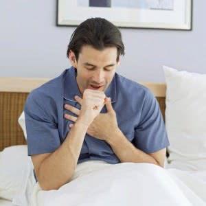 Những bài thuốc trị ho hiệu quả