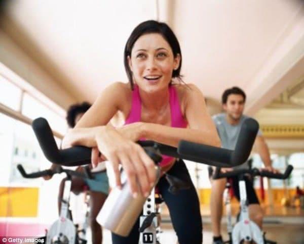 tập thể dục phòng ngừa ung thư vú