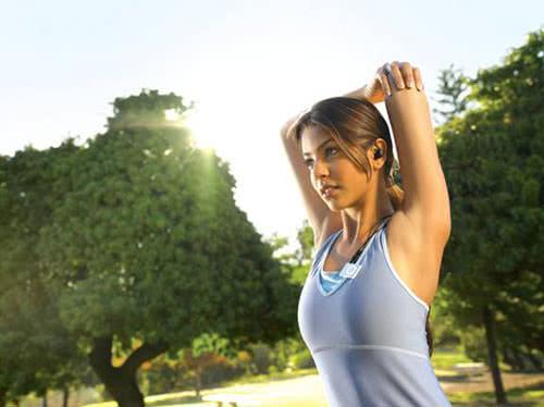 tập thể dục ngăn ngừa u xơ tử cung