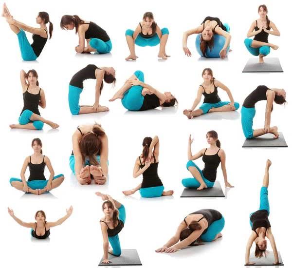 Tác dụng tập thể dục khi mang thai