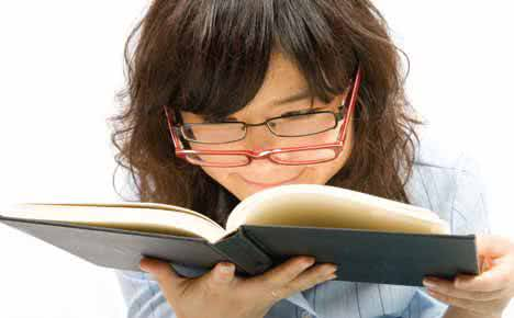 Làm sao để biết trẻ cận thị?
