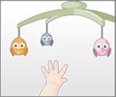 Mẹo thay tã dễ dàng cho trẻ 5