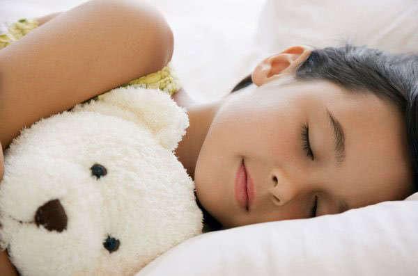Ngủ ngon, ngủ khỏe