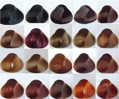 Nhuộm tóc, những sai lầm phổ biến khi nhuộm tóc