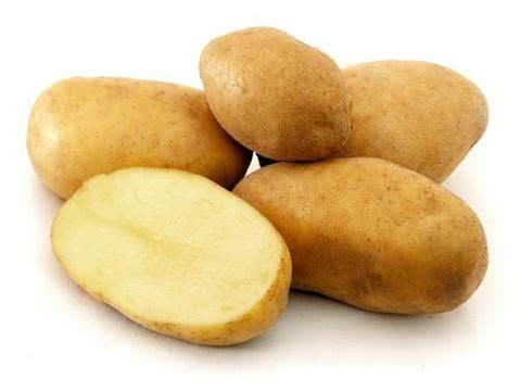 Khoai tây, khoai tây tốt cho người đau dạ dày
