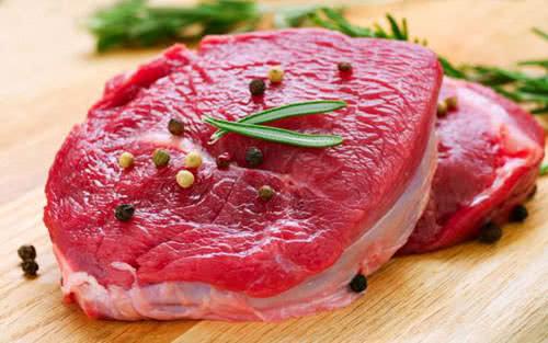 thịt đỏ, Cách phòng ngừa u xơ tử cung