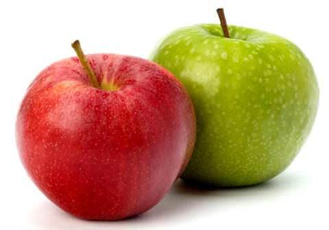 Quả táo, ăn táo tốt cho người đau dạ dày