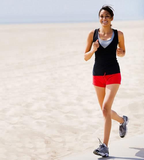 kiên trì tập thể dục