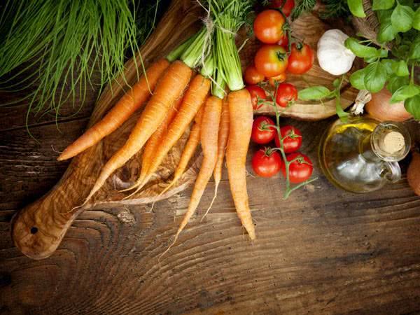 ăn thực phẩm sống, cách giảm cân không tốt