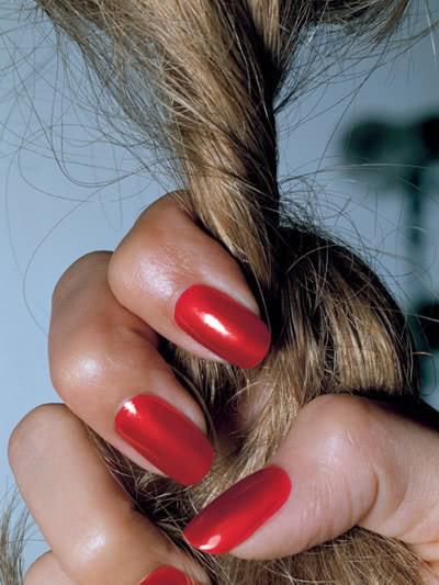 Những sai lầm phổ biến khi nhuộm tóc 2