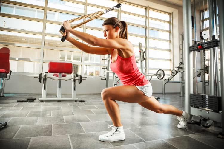 công dụng của việc tập thể dục