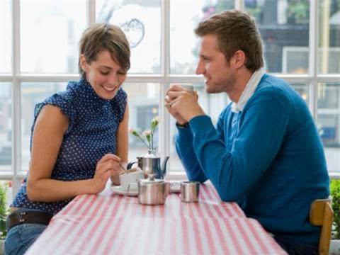 Trò chuyện giúp hôn nhân hạnh phúc