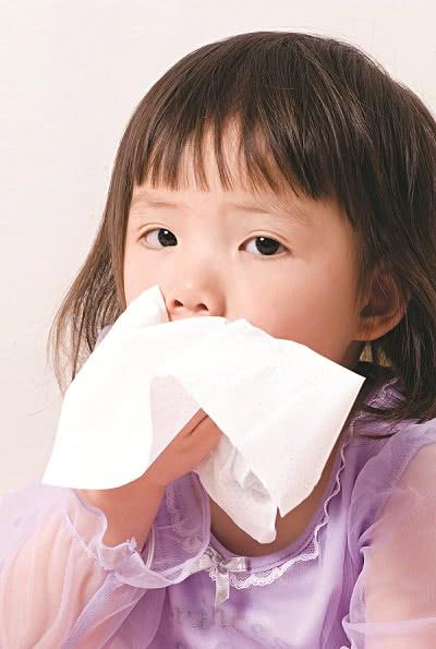 Viêm hô hấp trên ở trẻ