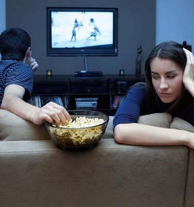 Nên từ bỏ chơi game khi lấy vợ