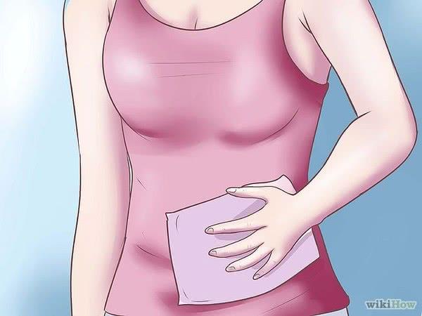 Cách giúp giảm đau khi rụng trứng 7