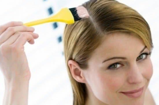 Nhuộm tóc, tác hại của nhuộm tóc