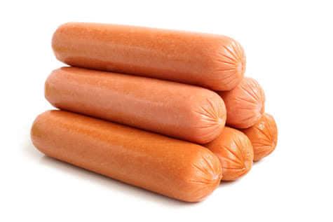 Xúc xích, ăn xúc xích dễ mắc bệnh bạch cầu