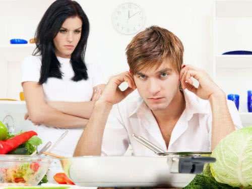 Dấu hiệu đàn ông chán vợ