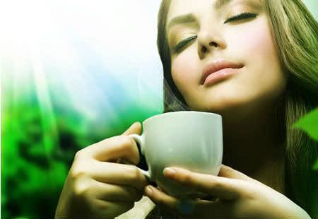 Uống 1 cốc trà xanh mỗi ngày tốt cho sức khỏe