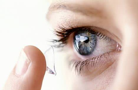Đau mắt, nguyên nhân gây đau mắt