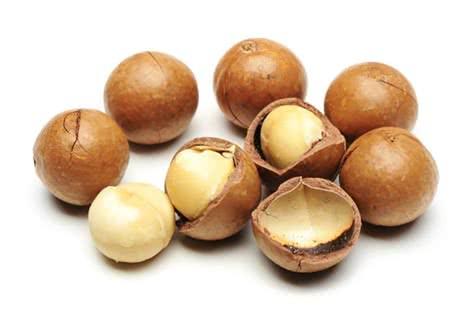 Hạt mắc ca, ăn hạt mắc ca tốt cho tim mạch