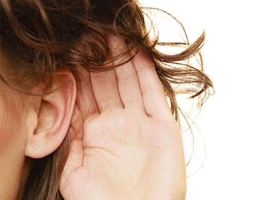 Khả năng nghe kém là dấu hiệu tiểu đường