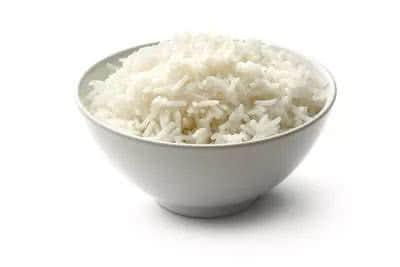 Ăn cơm giảm cân 7 ngày