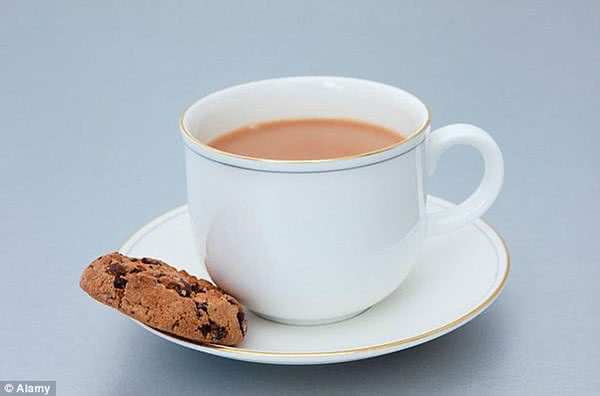 Uống trà, trà đen giúp giảm nguy cơ mắc tiểu đường